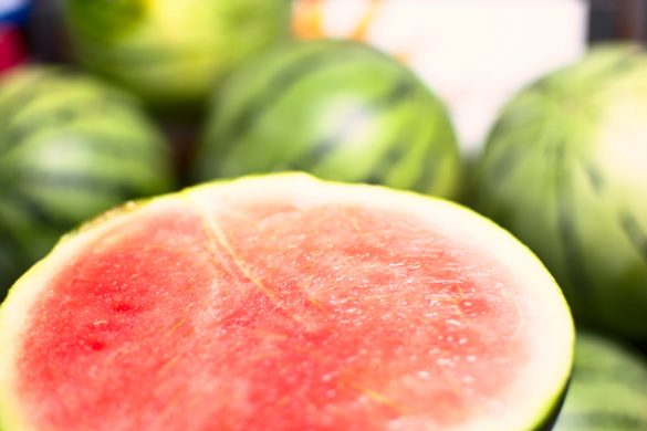 Johnnys Fruit Market - water melon